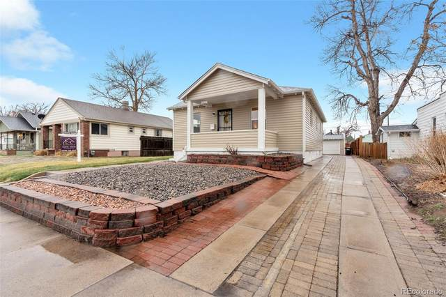 4875 King Street, Denver, CO 80221 (#3155006) :: The Griffith Home Team