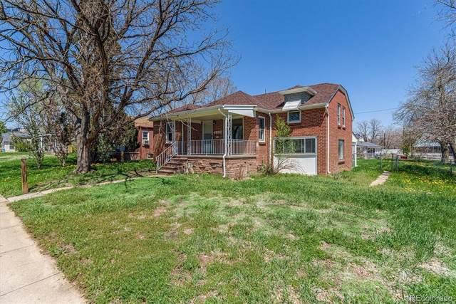 4832 N Hooker Street, Denver, CO 80221 (#3155352) :: Portenga Properties