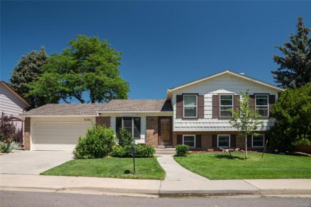 3261 W 10th Avenue Place, Broomfield, CO 80020 (#3156031) :: The Heyl Group at Keller Williams