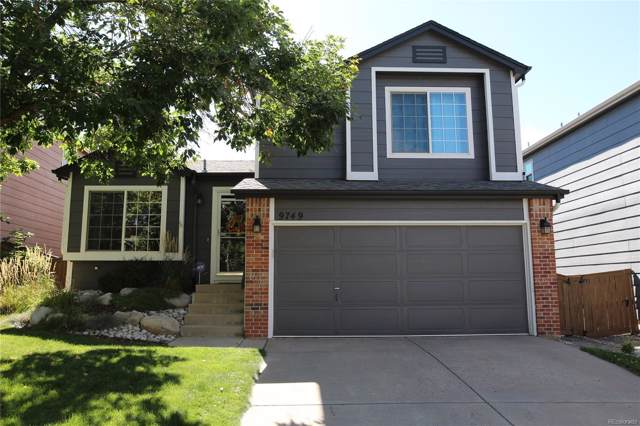 9749 Autumnwood Place, Highlands Ranch, CO 80129 (#3156409) :: 5281 Exclusive Homes Realty