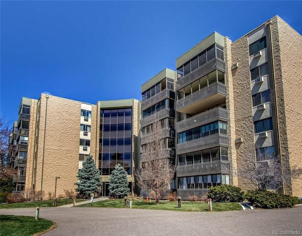 13631 E Marina Drive #303, Aurora, CO 80014 (#3156923) :: Kimberly Austin Properties