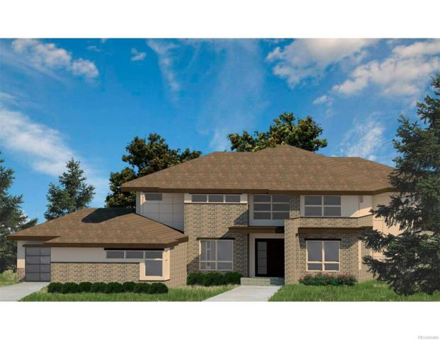 1145 W 141st Circle, Westminster, CO 80023 (#3156943) :: Mile High Luxury Real Estate