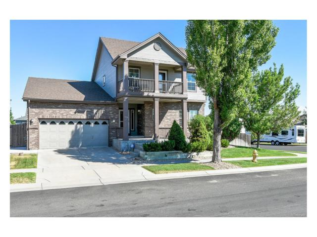 516 Hayloft Way, Brighton, CO 80601 (MLS #3157027) :: 8z Real Estate