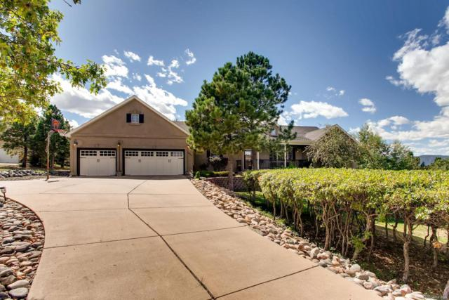 1575 Outrider Way, Monument, CO 80132 (#3157563) :: The Peak Properties Group