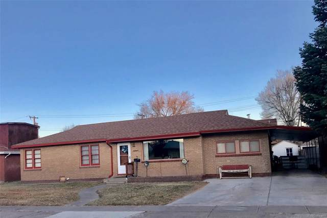 96 El Camino Drive, Alamosa, CO 81101 (#3157682) :: Compass Colorado Realty