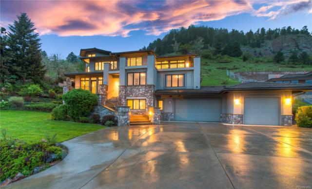 815 Circle Drive, Boulder, CO 80302 (MLS #3157792) :: 8z Real Estate