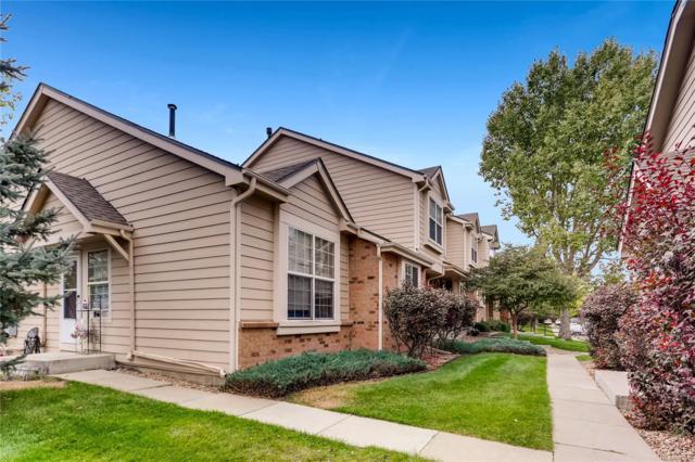 1286 S Zeno Circle C, Aurora, CO 80017 (MLS #3158065) :: 8z Real Estate