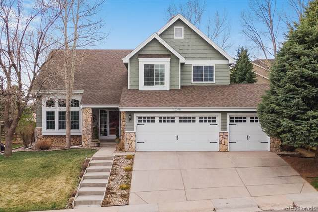 10378 Mica Way, Parker, CO 80134 (#3158183) :: Mile High Luxury Real Estate