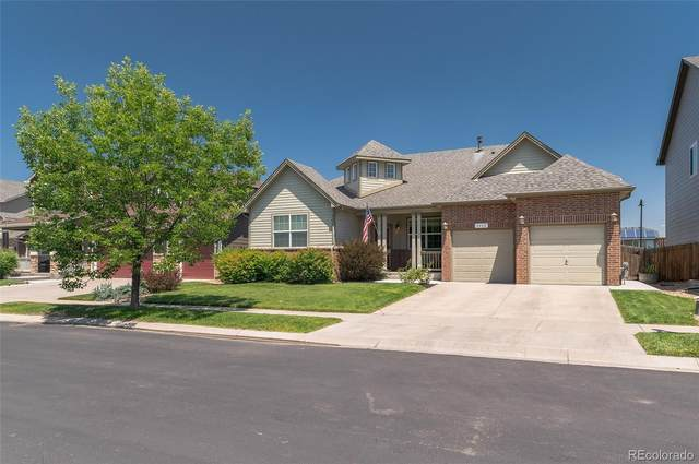 6442 Mayfair Avenue, Timnath, CO 80547 (#3158440) :: Re/Max Structure