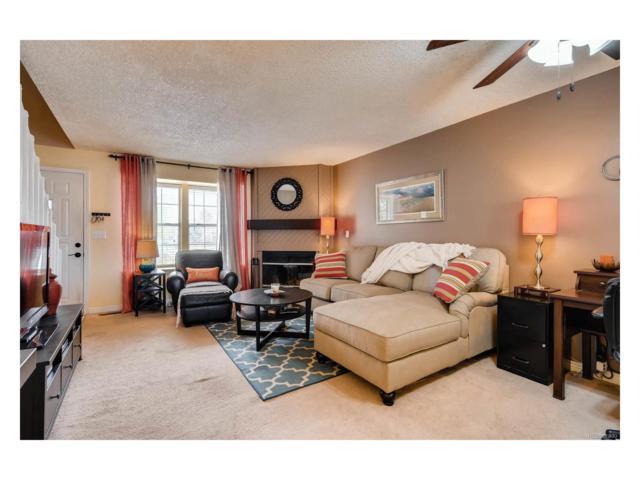 9615 W Chatfield Avenue E, Littleton, CO 80128 (MLS #3158534) :: 8z Real Estate