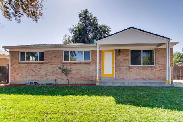 13082 Olmsted Place, Denver, CO 80239 (#3158552) :: The DeGrood Team