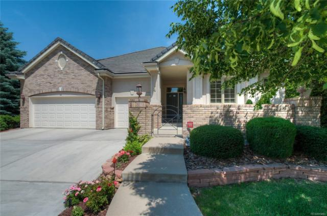 34 Coral Place, Greenwood Village, CO 80111 (#3158906) :: The DeGrood Team