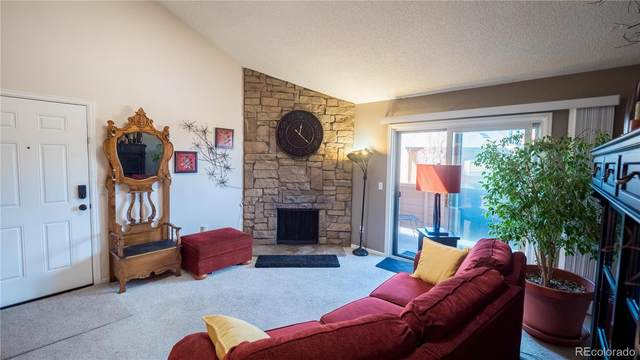 3325 S Ammons Street #206, Lakewood, CO 80227 (MLS #3159113) :: 8z Real Estate