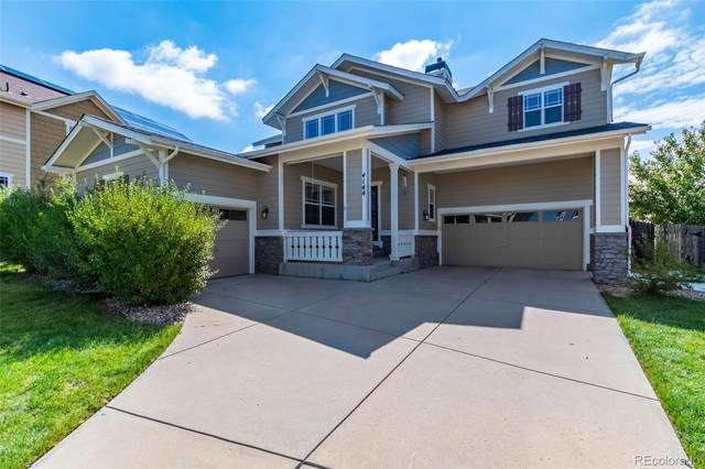 4144 S Liverpool Way, Aurora, CO 80013 (MLS #3159593) :: Clare Day with Keller Williams Advantage Realty LLC
