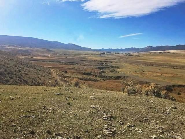 1001 County Road 36, Meeker, CO 81641 (#3159604) :: Compass Colorado Realty