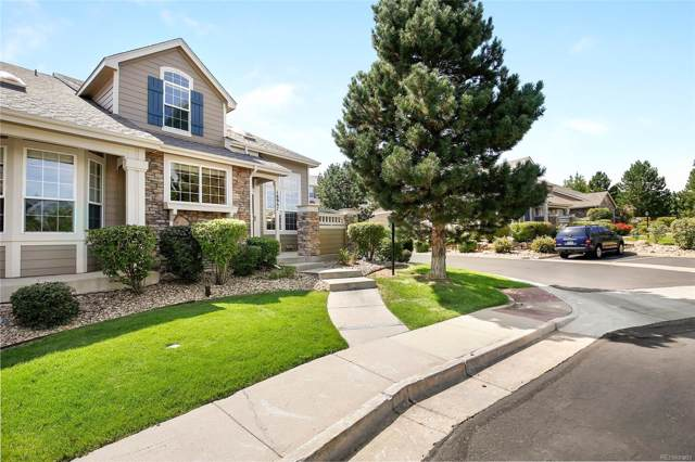 16967 W 63rd Drive, Arvada, CO 80403 (MLS #3159623) :: 8z Real Estate