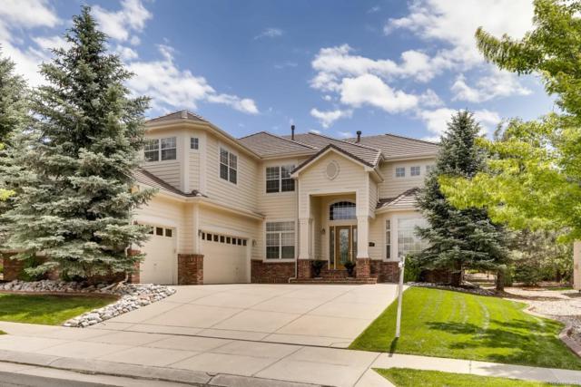 22028 E Ridge Trail Drive, Aurora, CO 80016 (MLS #3159631) :: 8z Real Estate
