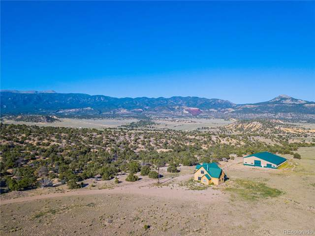 20602 State Hwy 69, Gardner, CO 81040 (MLS #3160562) :: 8z Real Estate