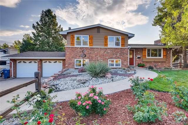 13286 W Center Drive, Lakewood, CO 80228 (MLS #3160618) :: 8z Real Estate