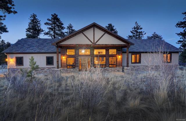 30621 Timberline, Buena Vista, CO 81211 (#3161296) :: Structure CO Group