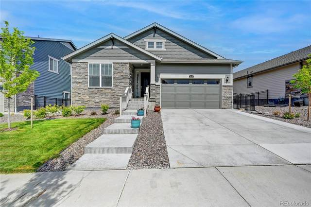 8058 S Yantley Court, Aurora, CO 80016 (#3161326) :: Wisdom Real Estate