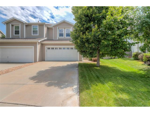 8164 S Memphis Way, Englewood, CO 80112 (#3161365) :: Structure CO Group