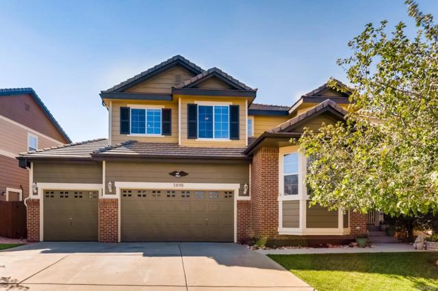 3898 S Nepal Street, Aurora, CO 80013 (#3161397) :: Structure CO Group