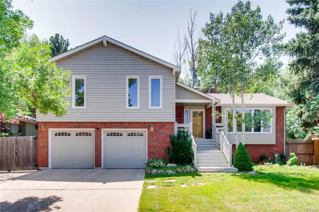 5198 Ellsworth Place, Boulder, CO 80303 (MLS #3161546) :: Kittle Real Estate