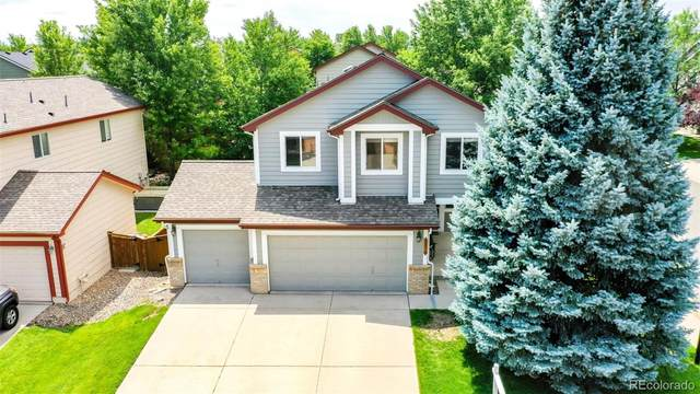 2236 Hyacinth Road, Highlands Ranch, CO 80129 (#3161654) :: The Gilbert Group