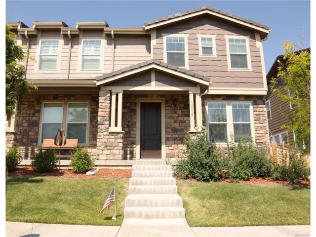 13810 Tall Oaks Loop, Parker, CO 80134 (MLS #3161866) :: 8z Real Estate