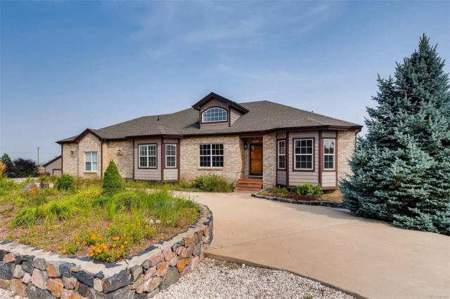 14850 Hanover Street, Brighton, CO 80602 (#3162078) :: The City and Mountains Group