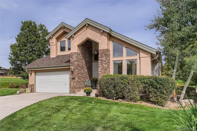 15723 Cayenne Circle, Morrison, CO 80465 (#3162319) :: The Colorado Foothills Team | Berkshire Hathaway Elevated Living Real Estate