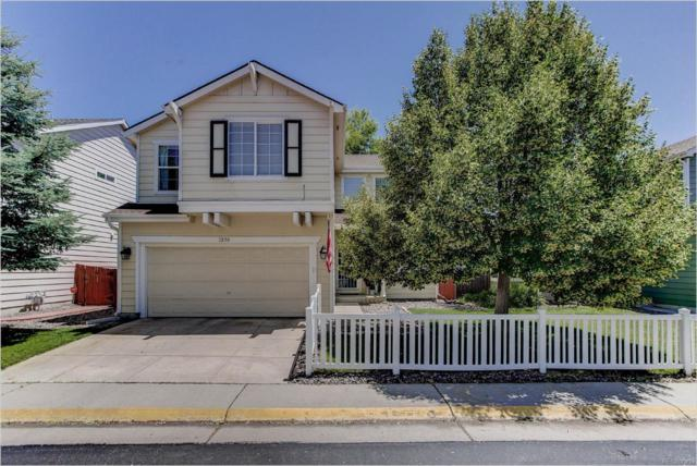 1250 S Boston Street, Denver, CO 80247 (#3162430) :: HomePopper
