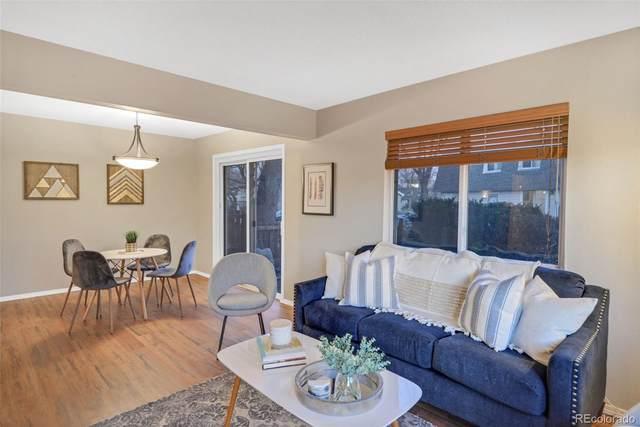 6785 E Arizona Avenue B, Denver, CO 80224 (#3162634) :: Real Estate Professionals