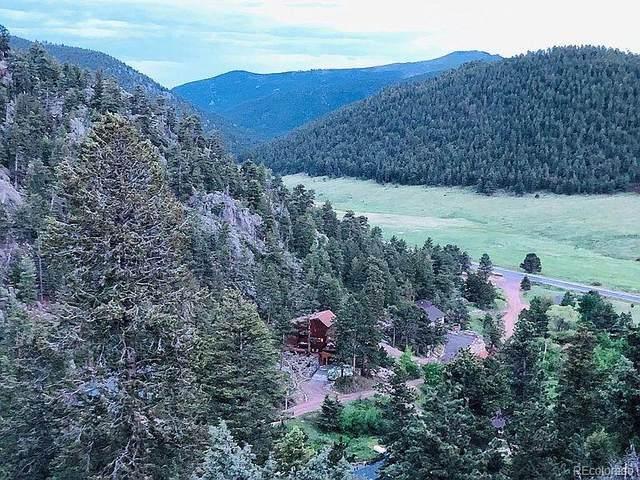 29 Pine Tree Drive, Estes Park, CO 80517 (MLS #3162894) :: 8z Real Estate