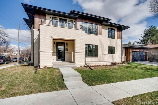1880 N Albion Street, Denver, CO 80220 (#3163633) :: HergGroup Denver