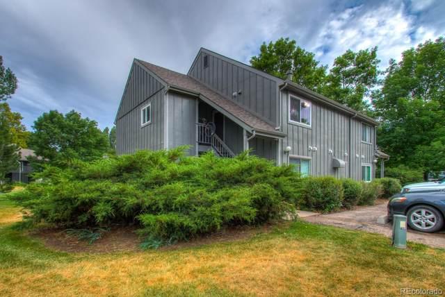 705 E Drake Road L52, Fort Collins, CO 80525 (MLS #3163750) :: 8z Real Estate