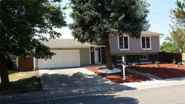 17702 E Bails Place, Aurora, CO 80017 (#3163806) :: Structure CO Group