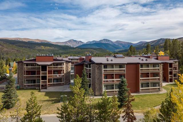 490 Kings Crossing Road #411, Winter Park, CO 80482 (#3164058) :: The HomeSmiths Team - Keller Williams
