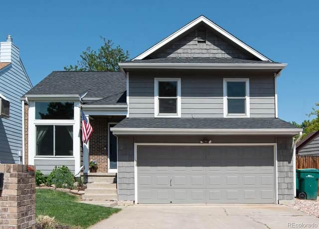6342 Marshall Street, Arvada, CO 80003 (#3164116) :: Kimberly Austin Properties