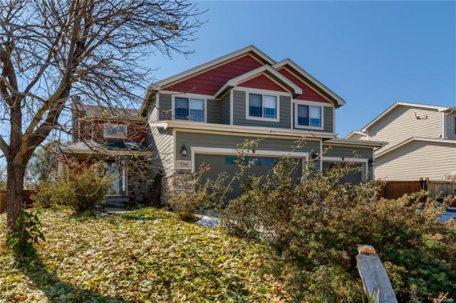 7200 W 23rd Street Road, Greeley, CO 80634 (MLS #3164442) :: Kittle Real Estate