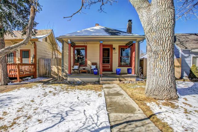 2793 Chase Street, Wheat Ridge, CO 80214 (MLS #3164507) :: 8z Real Estate