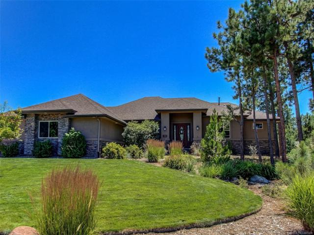 7431 Cameron Drive, Larkspur, CO 80118 (#3164526) :: The Heyl Group at Keller Williams