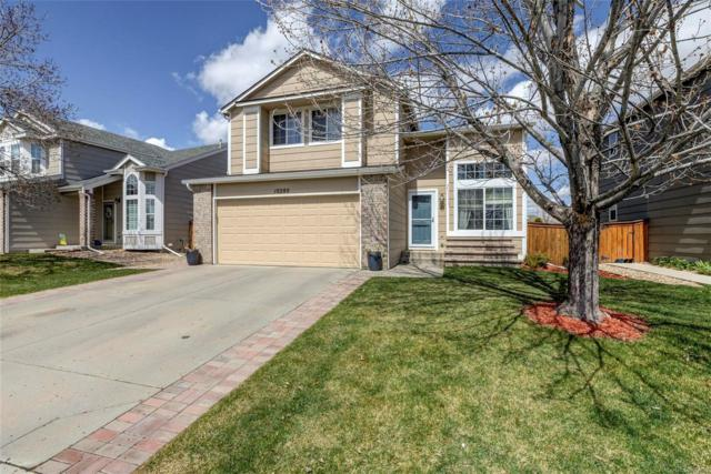 10280 Woodrose Lane, Highlands Ranch, CO 80129 (#3165060) :: The Peak Properties Group