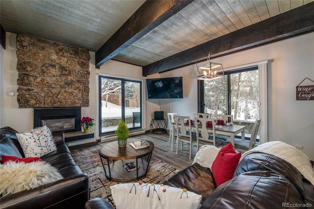 2355 Storm Meadows Drive #220, Steamboat Springs, CO 80487 (#3165072) :: Arnie Stein Team | RE/MAX Masters Millennium