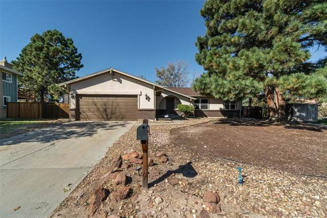1819 S Nile Court, Aurora, CO 80012 (MLS #3165324) :: Bliss Realty Group