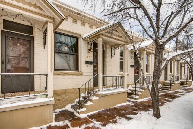 3507 Tennyson Street, Denver, CO 80212 (#3165463) :: Bring Home Denver