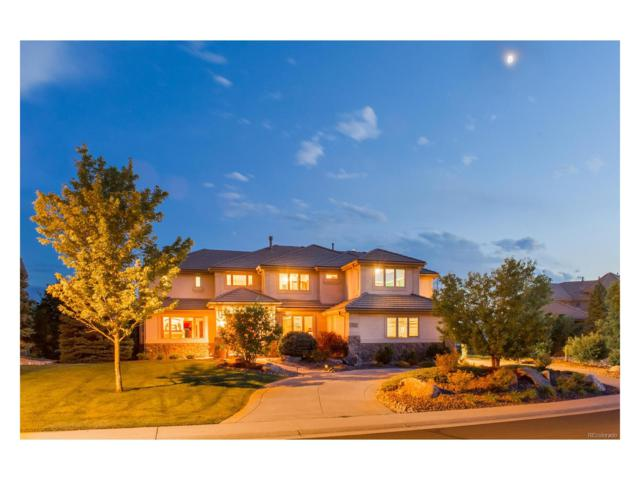 714 Chamberlain Way, Highlands Ranch, CO 80126 (MLS #3165494) :: 8z Real Estate