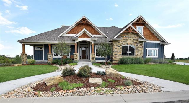 286 Boattail Drive, Fort Collins, CO 80524 (MLS #3165503) :: 8z Real Estate