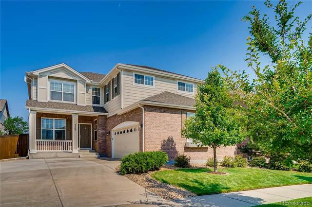 5367 S Fultondale Way, Aurora, CO 80016 (#3165628) :: The DeGrood Team